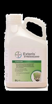 Exteris® Stressgard™