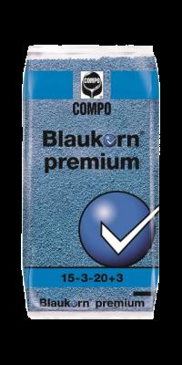 Blaukorn® 15-3-20+2MgO+TE