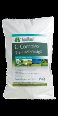 C-Complex 5-2-10+2CaO+MgO