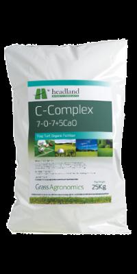 C-Complex 7-0-7+5CaO