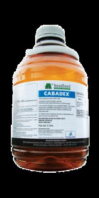 Cabadex®