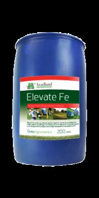 Elevate Fe