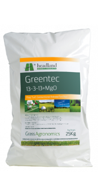 Greentec 13-3-13+MgO