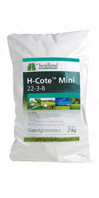 H-Cote™ Mini 22-3-8+0.7Fe+0.8MgO