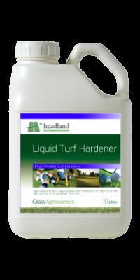 Liquid Turf Hardener