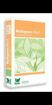 Multigreen 28-0-0+3MgO