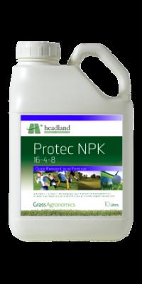 Protec NPK 16-4-8