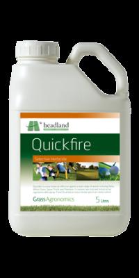 Quickfire®