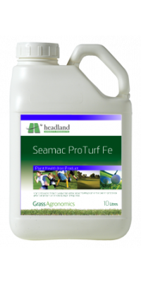 Seamac ProTurf Fe