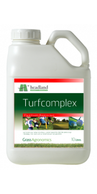 Turfcomplex