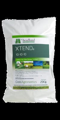 XTEND® 10-10-10+2MgO+Humic Acid