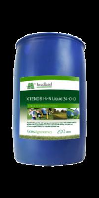 XTEND® Liquid Hi-N 34-0-0