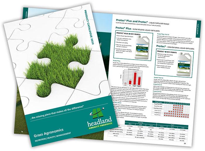 Headland 2020 Brochure