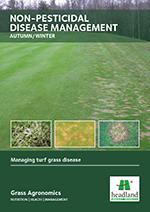 Technical - Non-Pesticidal Disease Management